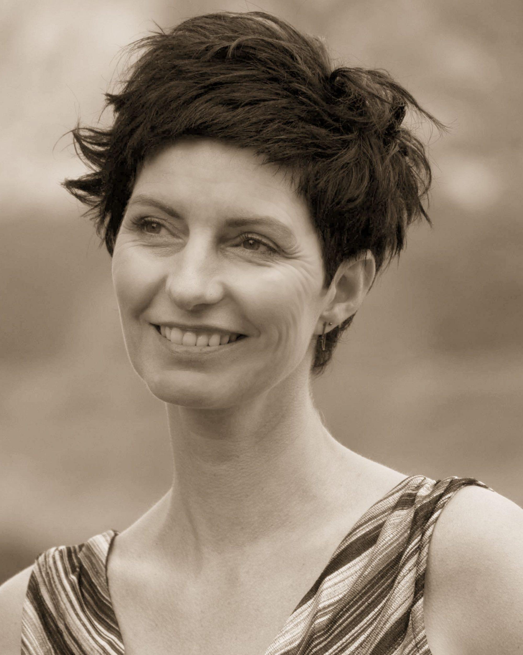 Alette Westerveld